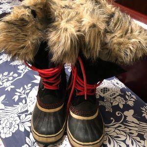 Women's Sorrel Winter Boots